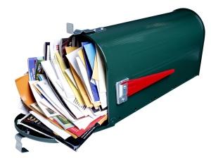 mailbox-full