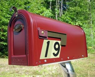 mailbox-directmail
